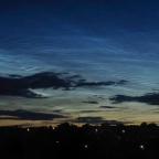 Az évtized világító felhője